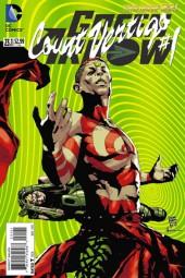 Green Arrow (2011) -231- Count Vertigo - Momma's boy