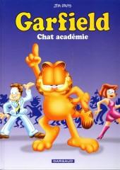 Garfield -38Ind2015- Chat Académie