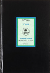 (AUT) Giraud / Moebius -7TL- Folles Perspectives
