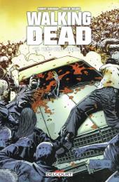 Walking Dead -10a- Vers quel avenir ?