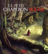 (AUT) Lacombe, Benjamin - Le Petit Chaperon Rouge