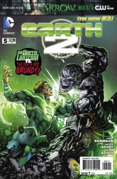 Earth 2 (2012) -5- Welcome to the Grey