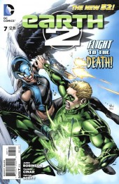 Earth 2 (2012) -7- Heaven Sent