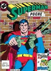 Superman (Poche) (Sagédition) -101- Les années secrètes
