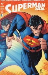Superman Saga -14- Numéro 14