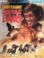 Tanguy et Laverdure -13c1988- Lieutenant Double Bang