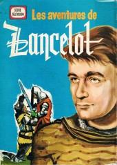 Votre série Mickey (2e série) - Albums Filmés ODEJ -32- Les aventures de Lancelot