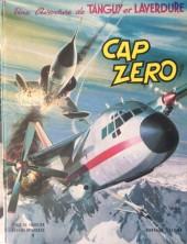 Tanguy et Laverdure -7b1971- Cap Zéro