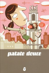 Patate douce  -7- Tome 7