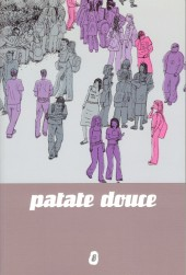 Patate douce  -8- Tome 8