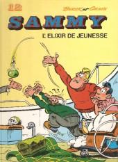Sammy -12a1986- l'elixir de ma jeunesse