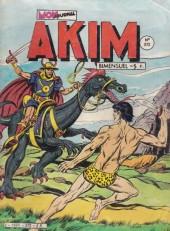 Akim (1re série) -572- Le phare de vie