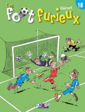 Les foot furieux -18- Tome 18