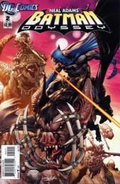 Batman Odyssey (2011) -2- Part 8