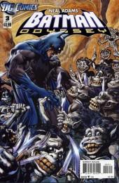 Batman Odyssey (2011) -3- Part 9