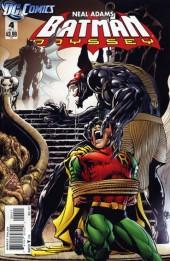 Batman Odyssey (2011) -4- Part 10