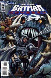 Batman Odyssey (2011) -5- Part 11