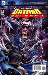 Batman Odyssey (2011) -6- Part 12
