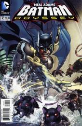 Batman Odyssey (2011) -7- Part 13