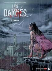 Les damnés -1- Néora