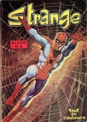 Strange -Rec008- Album N°8 (du n°23 au n°25)
