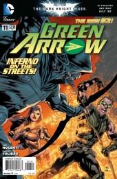 Green Arrow (2011) -11- The Joy of Crime