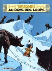 Yakari -8b2004- Au pays des loups