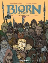 Bjorn le Morphir -4Sèvres- Les armées du Roi