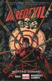 Daredevil Vol. 4 (Marvel - 2014) -INT02- West-Case Scenario