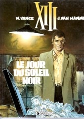 XIII -1a1989- Le jour du soleil noir