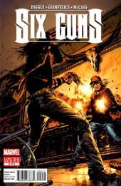 Six Guns (2012) -2- Part 2