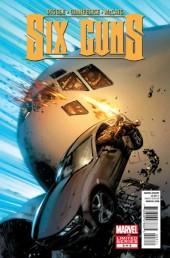 Six Guns (2012) -3- Part 3