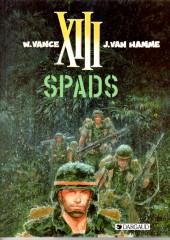 XIII -4a1989- SPADS