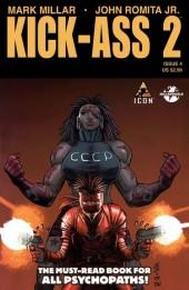 Kick-Ass 2 (2010)