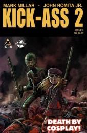 Kick-Ass 2 (2010) -5- Issue 5