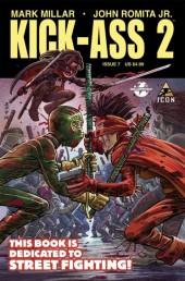 Kick-Ass 2 (2010) -7- Issue 7