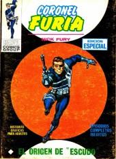 Coronel Furia -2- El origen de
