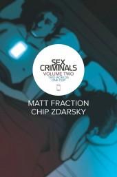 Sex Criminals (Image comics - 2013) -INT02- Two worlds, one cop