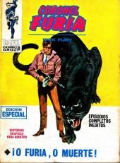 Coronel Furia -9- ¡ O Furia, o muerte !