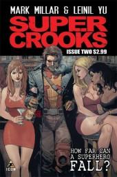 Supercrooks (2012) -2- Issue 2