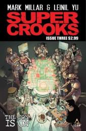 Supercrooks (2012) -3- Issue 3