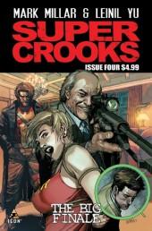 Supercrooks (2012) -4- Issue 4