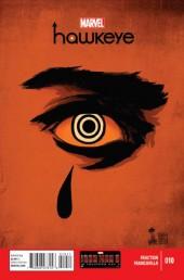 Hawkeye (2012) -10- Untitled