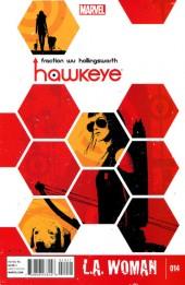 Hawkeye (2012) -14- Untitled