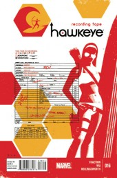 Hawkeye (2012) -16- Untitled