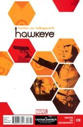 Hawkeye (2012) -18- Untitled