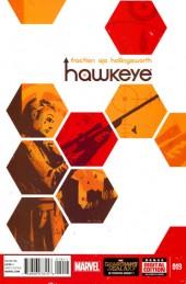 Hawkeye (2012) -19- Untitled