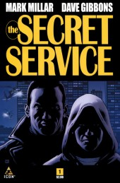 Secret Service (The) (2012) -1- Issue 1