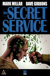Secret Service (The) (2012) -3- Issue 3