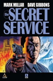 Secret Service (The) (2012) -5- Issue 5